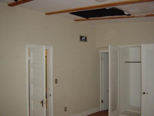 Master Bedroom Southwest