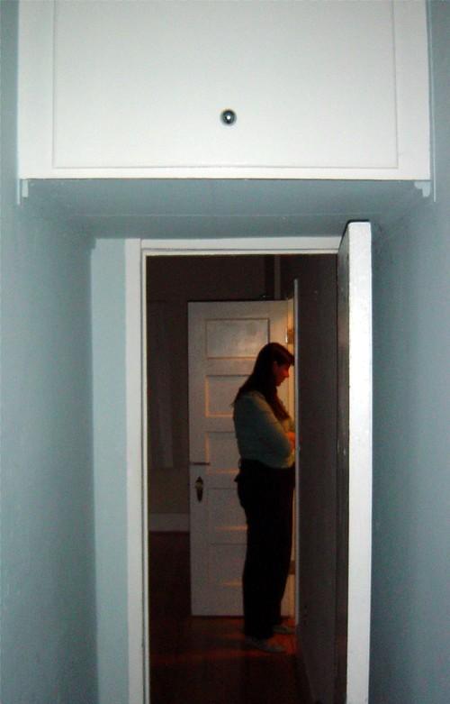 Utility Room East