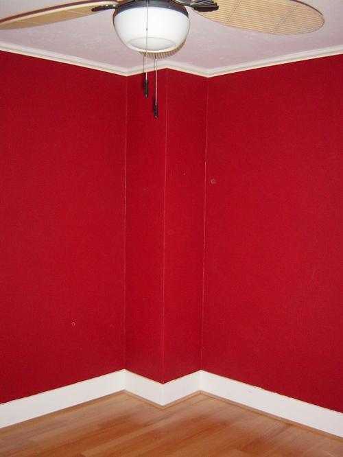 2nd Bedroom Southwest