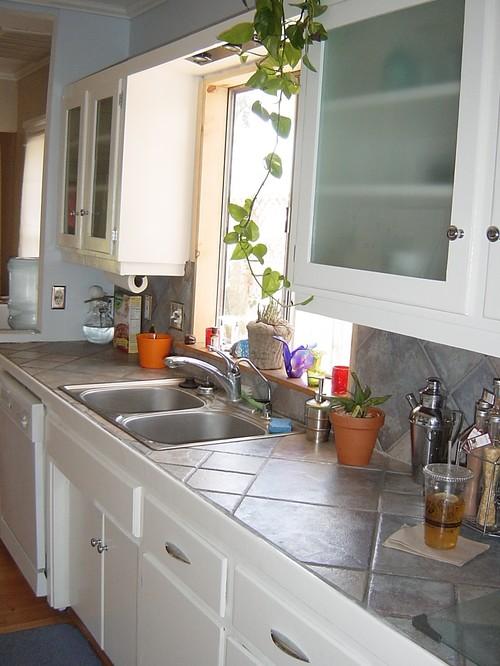 Kitchen revisted