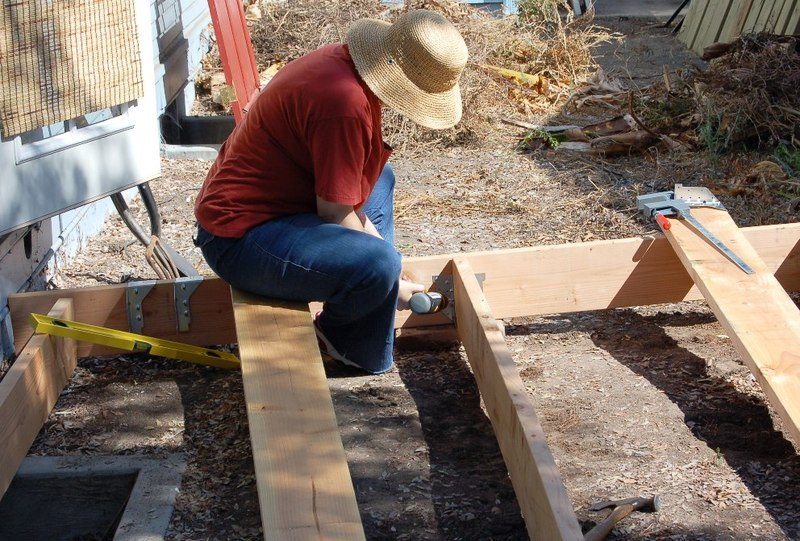 Adding_joists