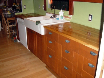 West_counters_oiled